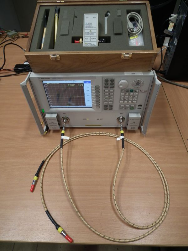Antennas Amp Electromagnetics Research Group Microwave